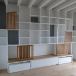 bibliothèque sarzeau